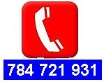 Kryzysowy Telefon Alarmowy UM w Bukownie